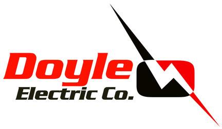 Doyle Electric LLC's Logo